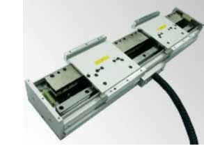 如何选购直線電機模组BZD--420N