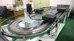 如何选购环形直線電機系统