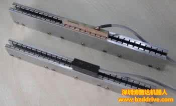 直线电机可以使用在冲压机上