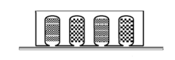 「直线电机」直驱电机的基本原理以及结构介绍