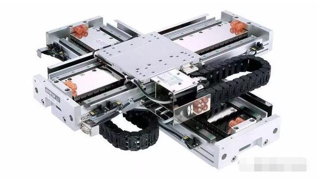 「直线电机工作原理」直线电机结构、原理以及特点介绍!