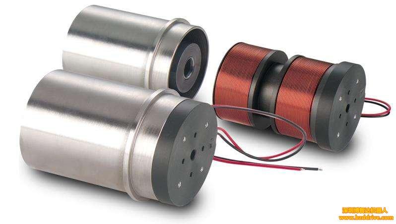 「环形直线电机」环形直线电机的相关介绍