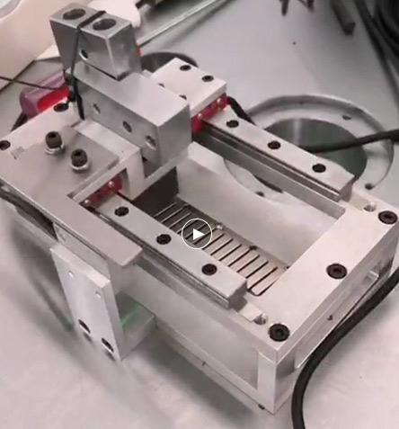 25mm直線電機厂家直售