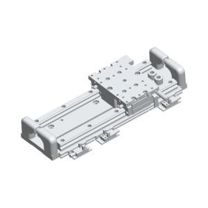 平板型直线电机厂家直售