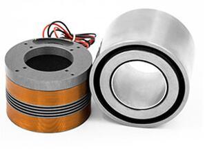 圆柱型音圈电机厂家直售